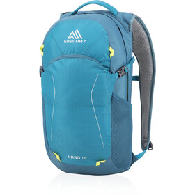 Gregory Nano 18 Backpack meridian teal